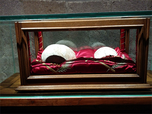 Saint Come et Saint Damien